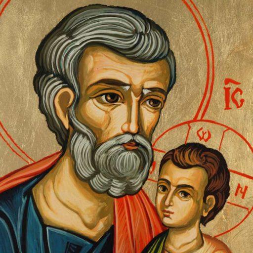 Mężczyźni Świętego Józefa