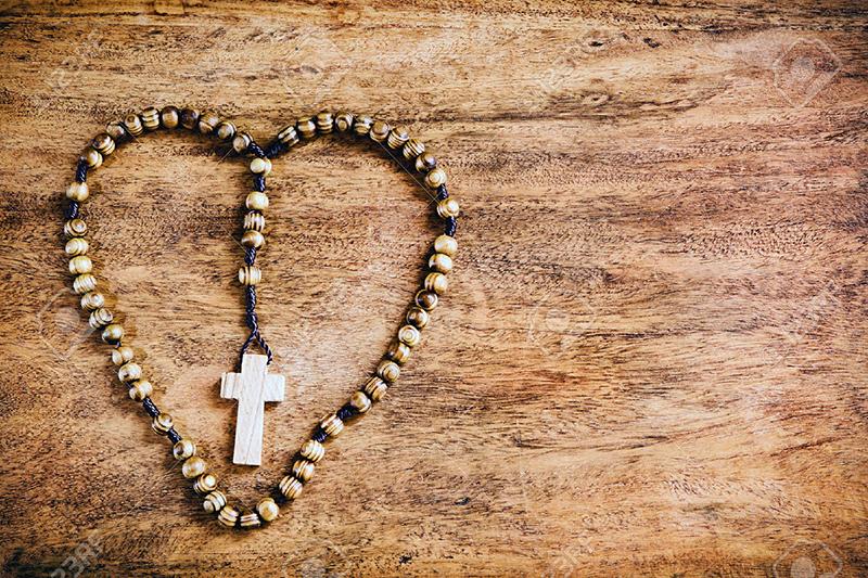 GROM – Modlitwa za małżonkę