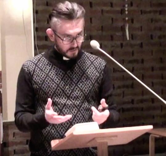 W JAKIEGO BOGA WIERZY MĘŻCZYZNA – ks. Tomasz Bieliński